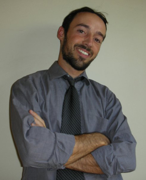 Ecopreneur Profile: David Anderson of Green Options.com